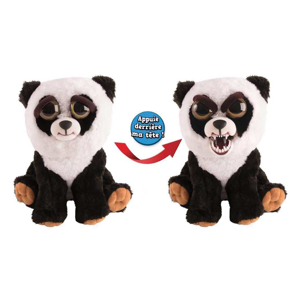 Feisty Pets - Peluche 20cm - Panda