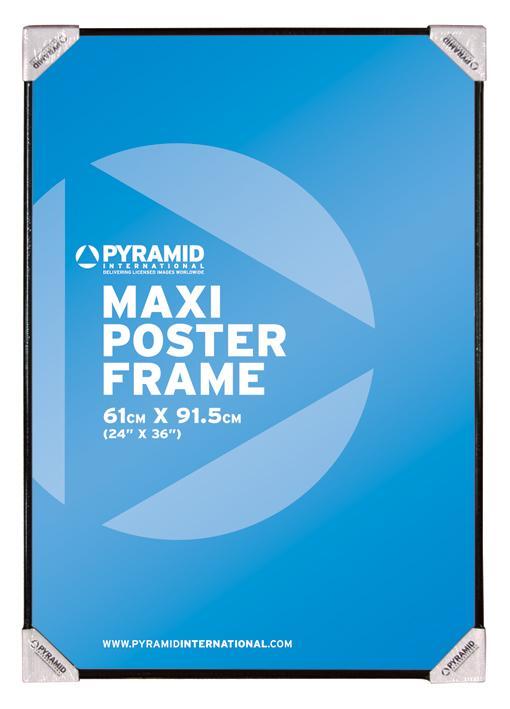 Maxi Cadre pour Poster - 61x91.5cm