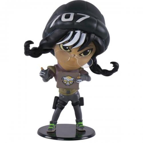 SIX COLLECTION Serie 4 - Figurine Dokkaebi Chibi (Officielle Ubisoft)