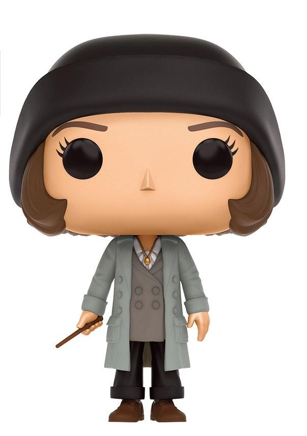 FANTASTIC BEASTS - Bobble Head POP N° 04 - Tina Goldstein_3