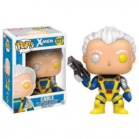 X-MEN - Bobble Head POP N° 177 - Cable