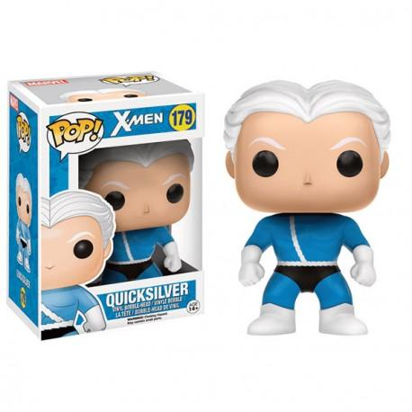 X-MEN - Bobble Head POP N° 179 - Quicksilver