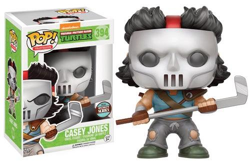 TMNT - Bobble Head POP N° 394 - Casey Jones