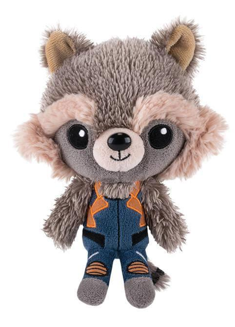 GUARDIANS OF THE GALAXY 2 - Funko Hero Plush - Rocket - 15cm
