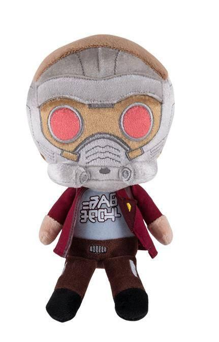 GUARDIANS OF THE GALAXY 2 - Funko Hero Plush - Star Lord - 15cm_1