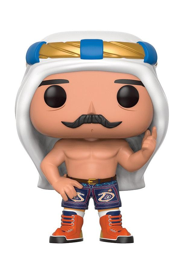 WWE - Bobble Head POP N° 43 - Iron Sheik_3