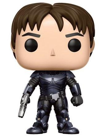 VALERIAN - Bobble Head POP N° 437 - Valerian_3