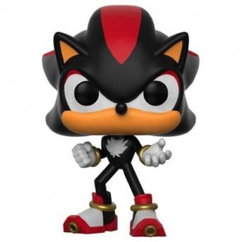 SONIC - Bobble Head POP N° 285 - Shadow