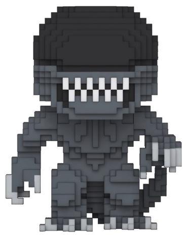 ALIEN - POP 8-Bit N° xxx - Xenomorph
