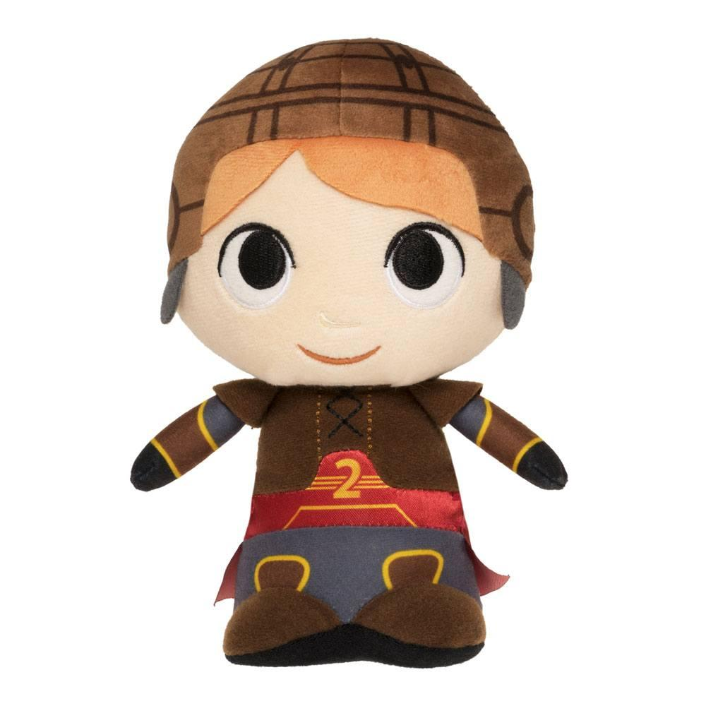 HARRY POTTER - Funko Supercute Plush - Quidditch Ron - 20cm