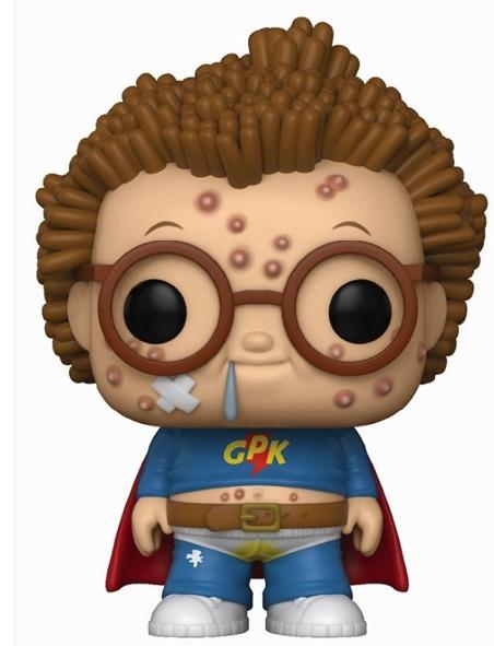 LES CRADOS - Bobble Head POP N° xxx - Clark Can's