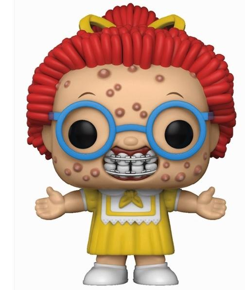 LES CRADOS - Bobble Head POP N° xxx - Ghastly Ashley