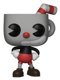 CUPHEAD - Bobble Head POP N° 310 - Cuphead
