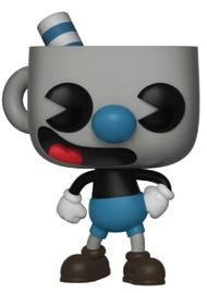 CUPHEAD - Bobble Head POP N° 311 - Mugman