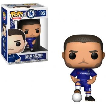 FOOTBALL - Bobble Head POP N° 05 - Eden Hazard 'Chelsea'