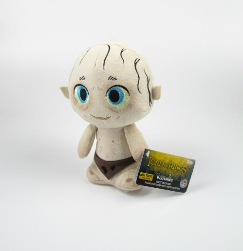 LORD OF THE RINGS - Funko Plushies 15cm - Smeagol