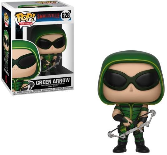 SMALLVILLE - Bobble Head POP N° 628 - Green Arrow