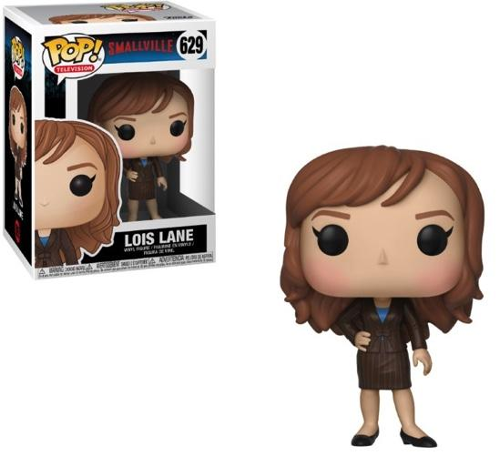 SMALLVILLE - Bobble Head POP N° 629 - Lois Lane