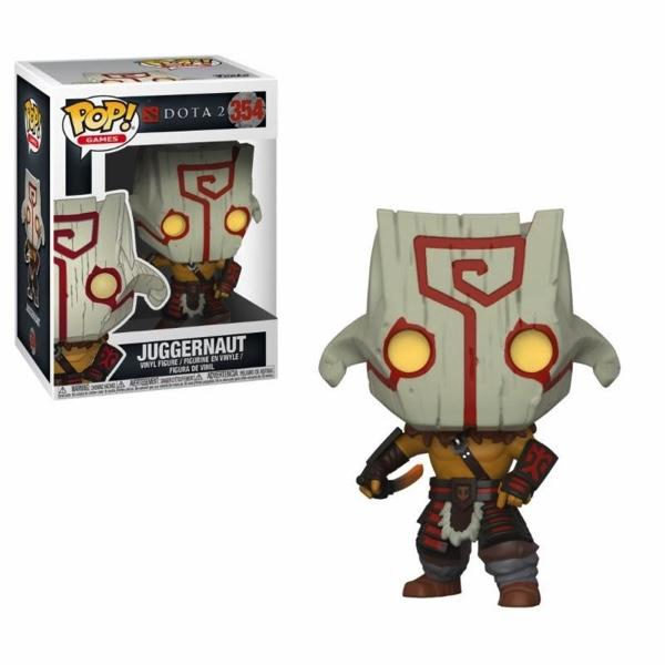 DOTA 2 - Bobble Head POP N° 354 - Juggernaut