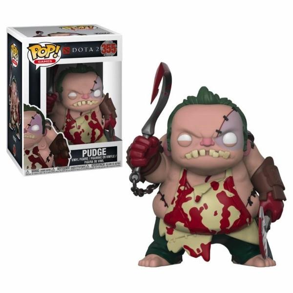 DOTA 2 - Bobble Head POP N° 355 - Pudge
