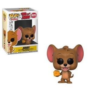 TOM & JERRY - Bobble Head POP N° 405 - Jerry