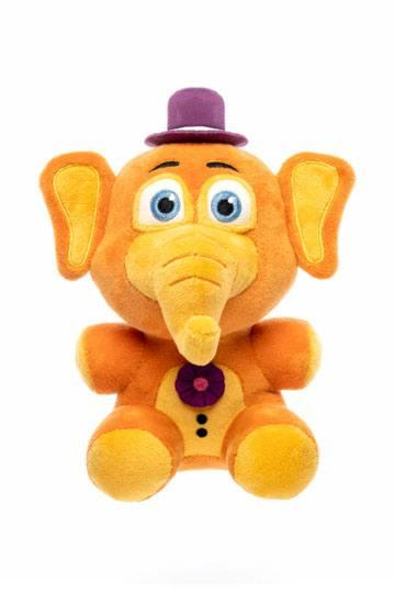 FIVE NIGHTS AT FREDDY'S - Funko Plushies - Pizza Slim Orville - 15cm