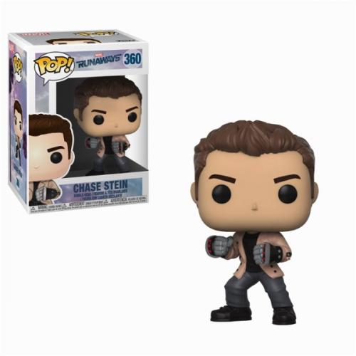 MARVEL RUNAWAY - Bobble Head POP N° 360 - CHASE