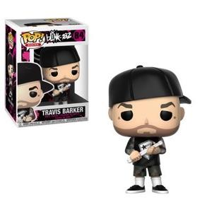 ROCKS - Bobble Head POP N° 84 - Blink 182 - Travis Barker_1