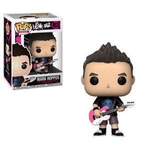 ROCKS - Bobble Head POP N° 83 - Blink 182 - Mark Hoppus_1