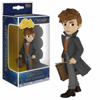 Rock Candy : Fantastic Beasts 2 - Newt 13cm