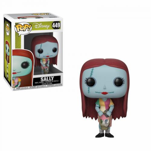 DISNEY - NBX - Bobble Head POP N° 449 - Sally