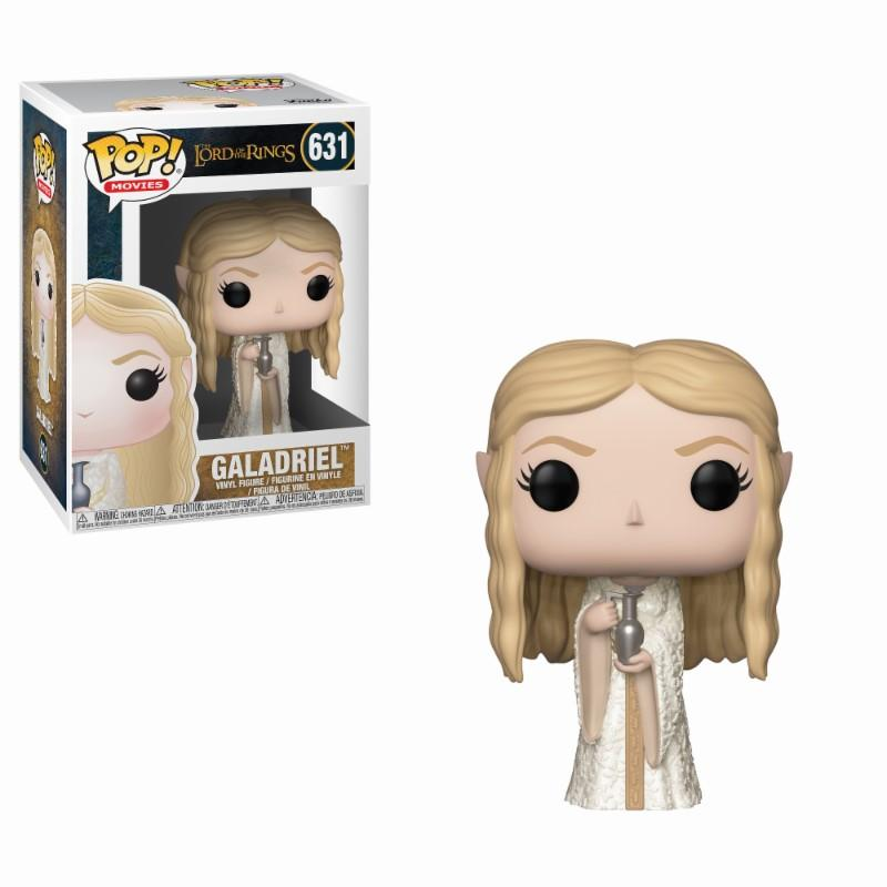 LORD OF THE RINGS - Bobble Head POP N° 631 - Galadriel_1