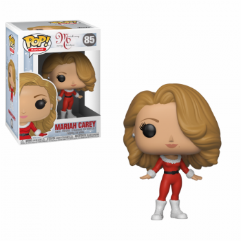 ROCK - Bobble Head POP N° 85 - Maria Carey
