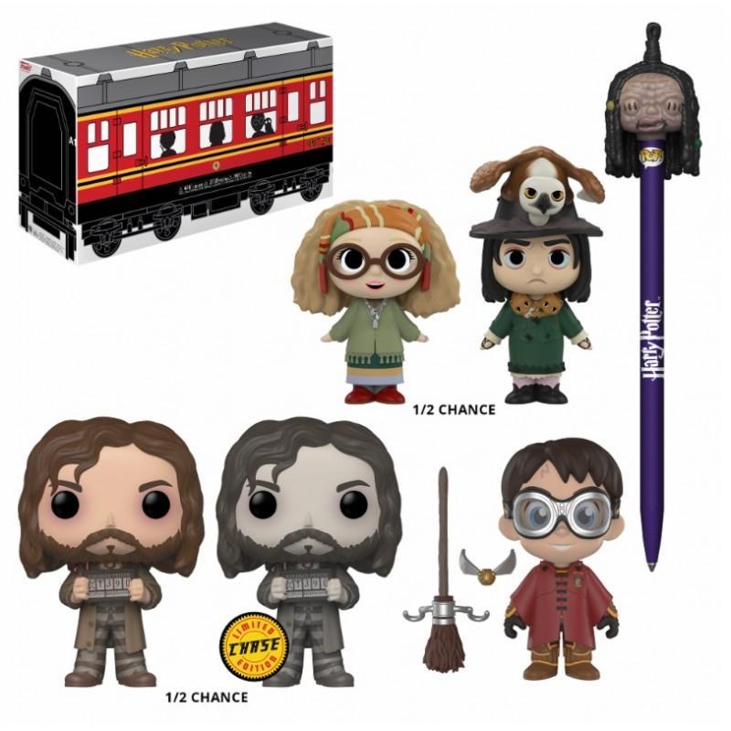 HARRY POTTER - Hogwart Express Mystery Box 'Funko'