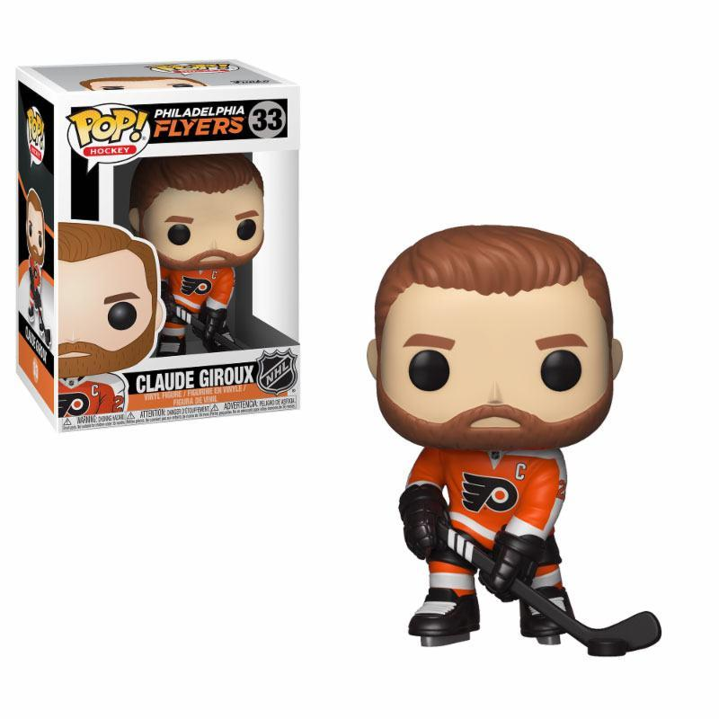 NHL - Bobble Head POP N° 33 - Philadelphia Flyers - Claude Giroux