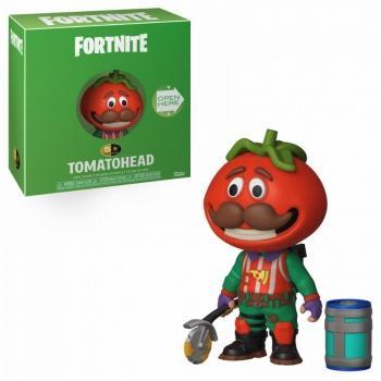 FORTNITE - 5 Star Vinyl Figure 8 cm - Tomatohead