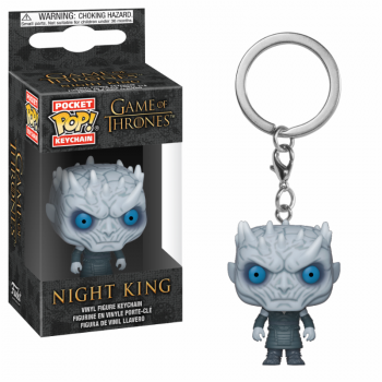 Pocket Pop Keychains : Game of Thrones - Night King