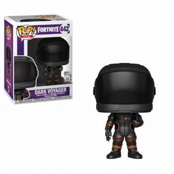 FORTNITE - Bobble Head POP N° 442 - Dark Voyager