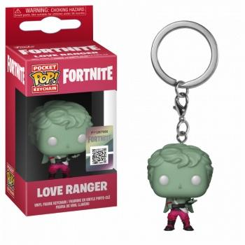 Pocket Pop Keychains : FORTNITE - Love Ranger