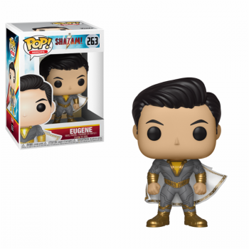 SHAZAM - Bobble Head POP N° 263 - Eugene