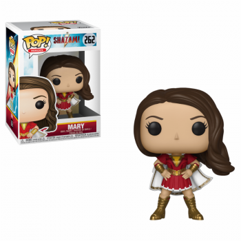 SHAZAM - Bobble Head POP N° 262 - Mary