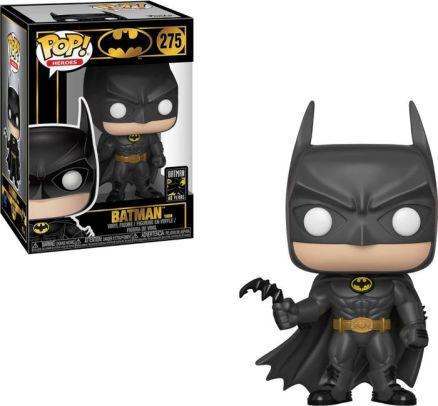 DC COMICS - Bobble Head POP N° 275 - Batman 1989 Movie