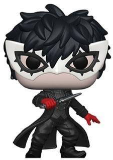 PERSONA 5 - Bobble Head POP N° 468 - The Joker