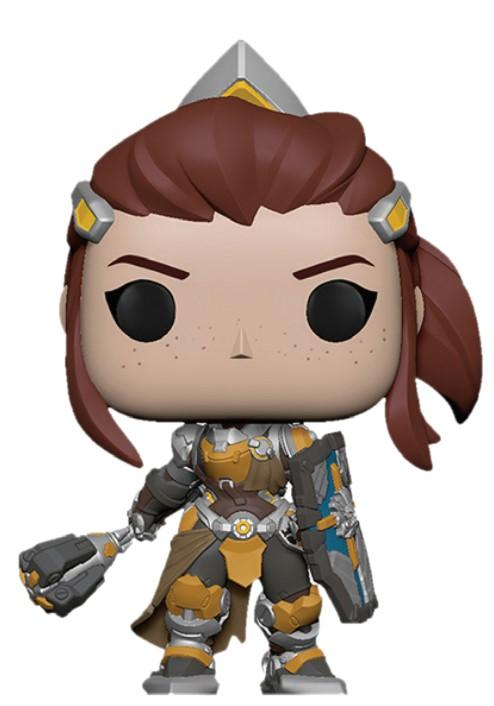 OVERWATCH - Bobble Head POP N° 496 - Brigitte