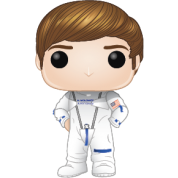 BIG BANG THEORY Saison 2 - Bobble Head POP N° 777 - Howard