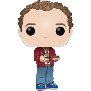 BIG BANG THEORY Saison 2 - Bobble Head POP N° 782 - Stuart