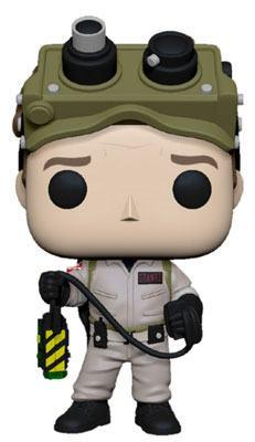 GHOSTBUSTERS - Bobble Head POP N° xxx - Dr. Raymond Stantz