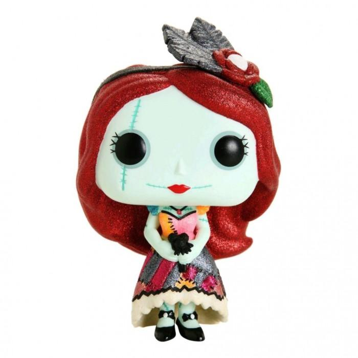 DISNEY- Bobble Head POP N° 313 - Dapper Sally Diamond Special Edition
