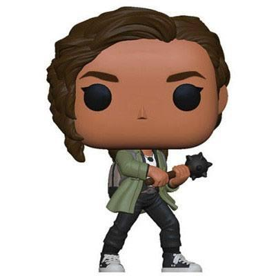 MARVEL FAR FROM HOME - Bobble Head POP N° 471 - MJ