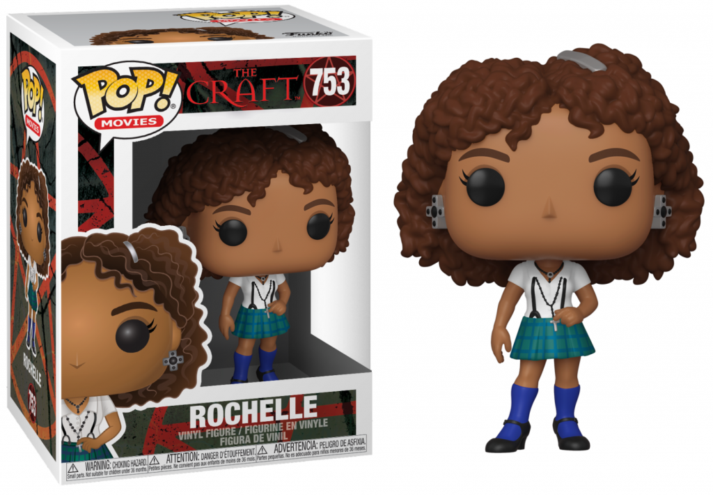 THE CRAFT - Bobble Head POP N° 753 - Rochelle_1